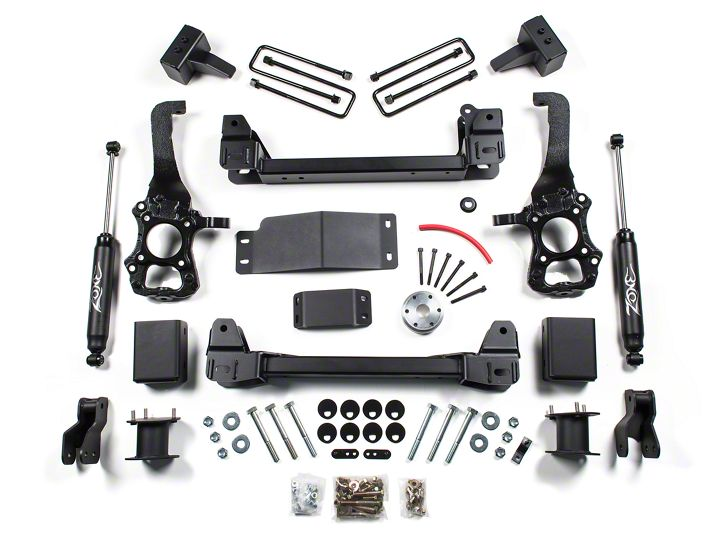 Shop Parts In This Guide