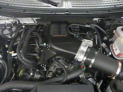 whipple w175ax 2 9l intercooled supercharger kit (11-14 6 2l f-150,  excluding raptor) $7,500 00