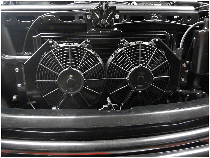 Whipple Oversize Heat Exchanger (10-14 6.2L F-150 Raptor)
