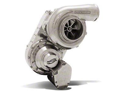 Procharger High Output Intercooled Supercharger System w/ i-1 - Complete Kit (10-14 6.2L Raptor)