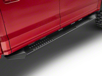 Barricade HD Steel Running Board (15-17 SuperCrew)