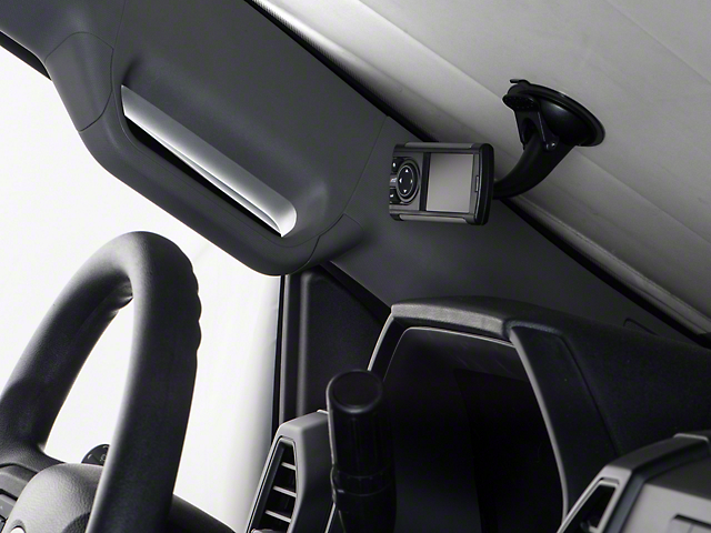 Edge Insight CS2 Monitor (97-18 All, Excluding 2.7L EcoBoost & 4.2L)