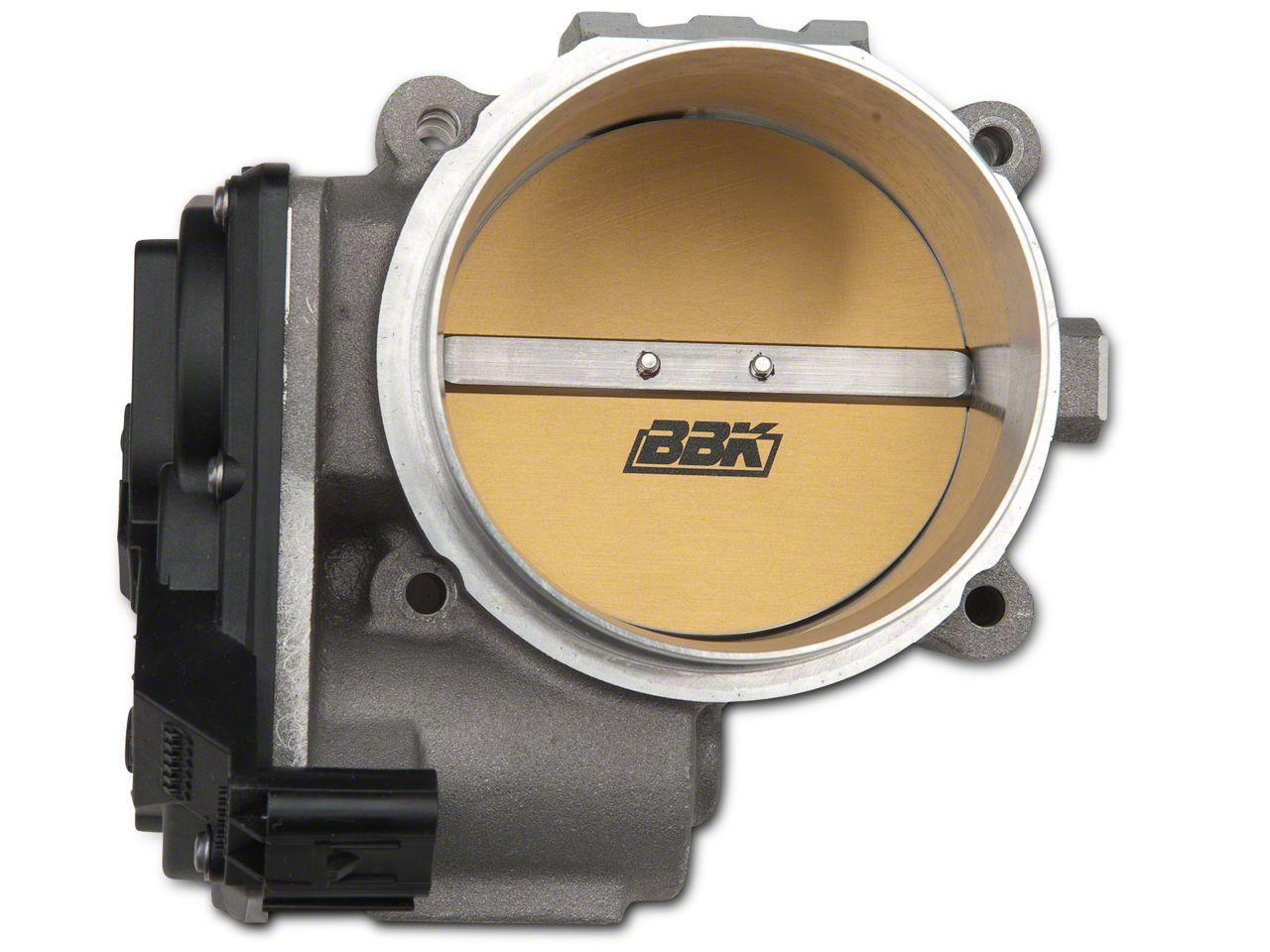 BBK 85mm Throttle Body (11-14 5.0L F-150)