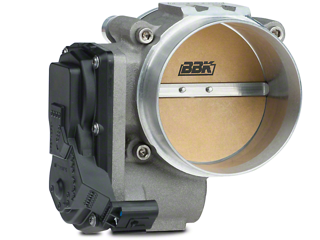 BBK 90mm Throttle Body (11-14 5.0L F-150)