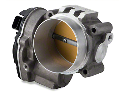 BBK 73mm Throttle Body (11-16 3.5L EcoBoost, 3.7L)