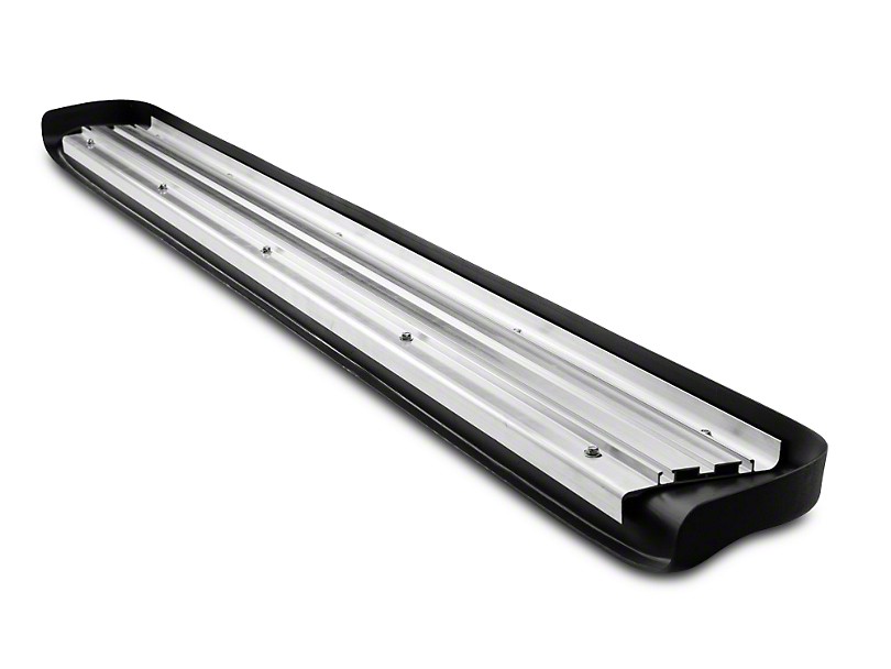 Ionic Factory Style Running Boards (15-18 Regular Cab, SuperCrew)