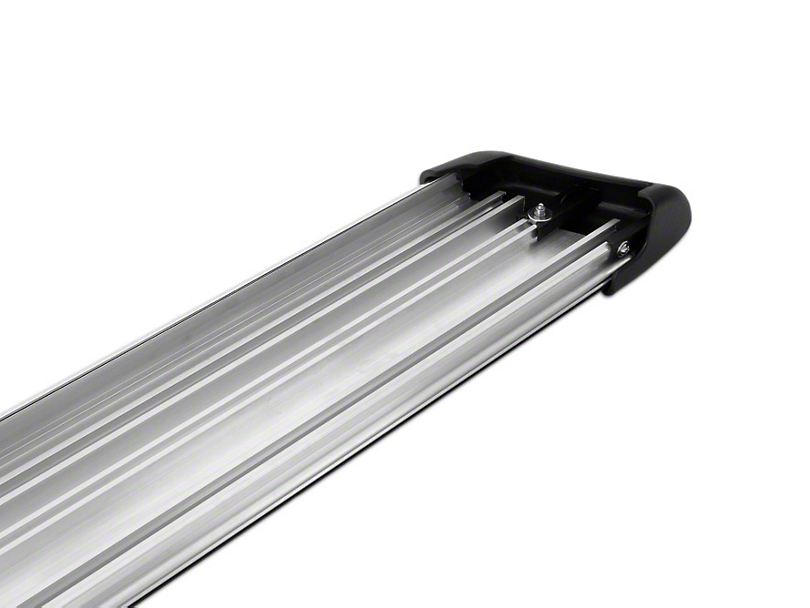 Ionic 61 Series Running Boards - Brite (15-17 All)