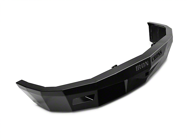 Iron Cross RS Series Front Bumper (09-14 All, Excluding Raptor)