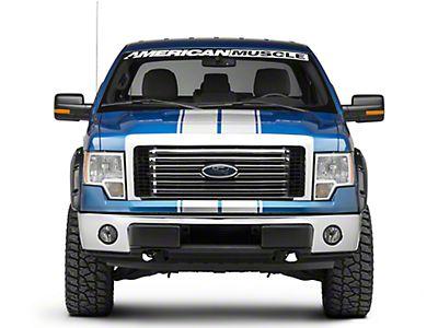Ford F-150 Decals, Stripes & Graphics | AmericanTrucks com