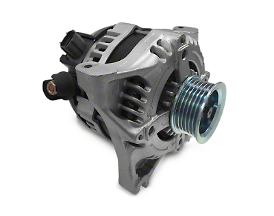 PA Performance High Output Alternator (09-10 5.4L)