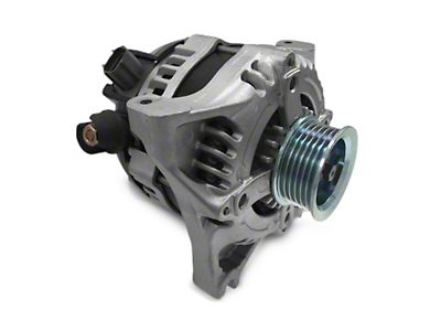 PA Performance F-150 High Output Alternator - 200 Amp 1613HO