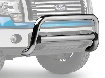Westin Contour 3.5 in. Bull Bar - Stainless Steel (09-14 F-150, Excluding Raptor)