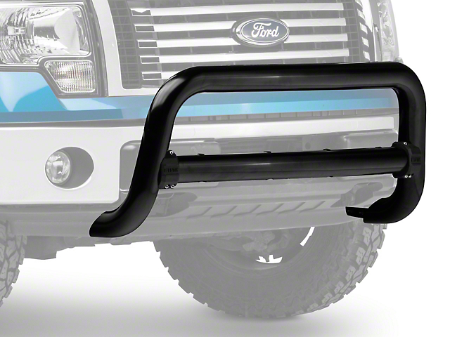 Westin Contour 3.5 in. Bull Bar - Black (09-14 All, Excluding Raptor)