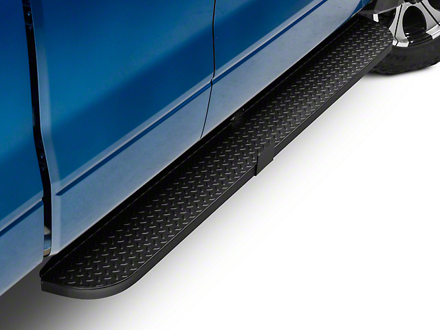 Westin HDX Running Boards - Textured Black (04-14 All)