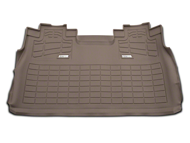 Wade Sure-Fit 2nd Row Floor Mat - Tan (15-18 F-150 SuperCab, SuperCrew)
