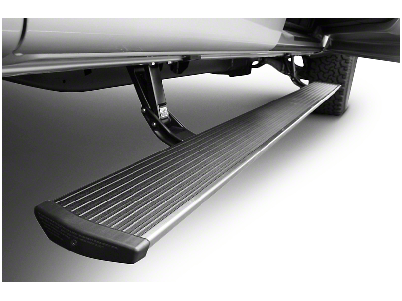 Amp Research PowerStep Running Boards (09-14 F-150)