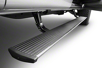 Amp Research PowerStep Running Boards (09-14 All)