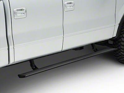 Amp Research PowerStep Running Boards - Plug-n-Play (09-14 All)