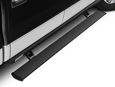 Amp Research PowerStep XL Running Boards (09-14 F-150 SuperCrew)
