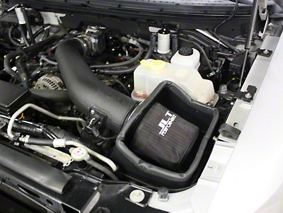 JLT Performance Cold Air Intake (11-14 6.2L, Excluding Raptor)