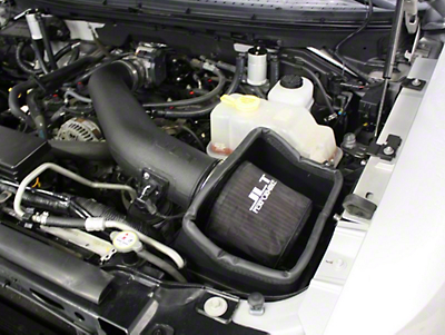 JLT Performance Cold Air Intake (10-14 6.2L F-150 Raptor)