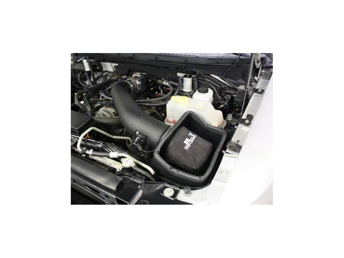 Fits Ford F150 2011-2012 6.2L K/&N 57 Series Cold Air Intake System