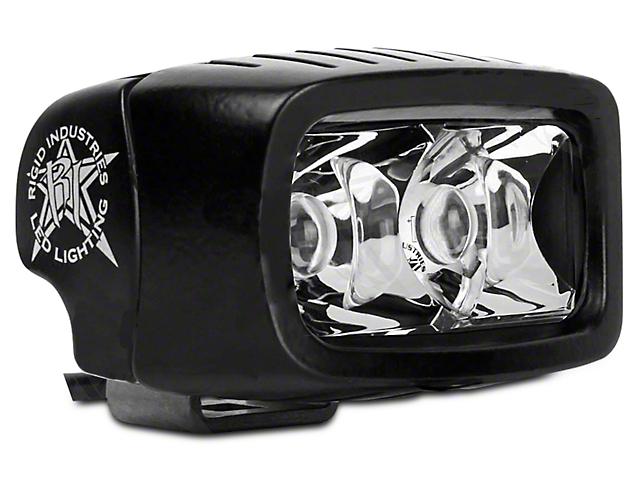Rigid Industries 3 in. SR-M LED Light - Spot Beam (97-18 F-150)