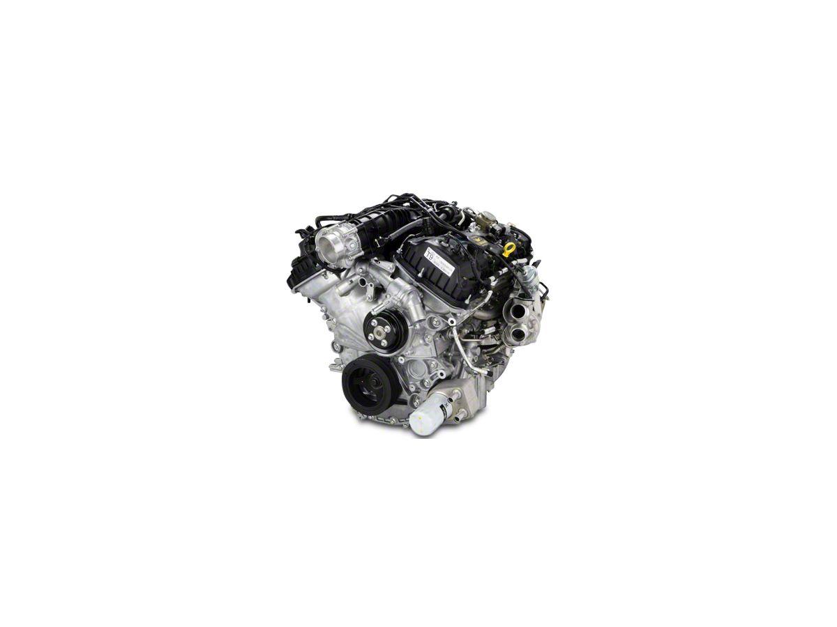 F 150 3 5l Ecoboost V6 Crate Engine