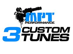 MPT 3 Custom Tunes (15-17 5.0L F-150 Stock or w/ Bolt-On Mods)