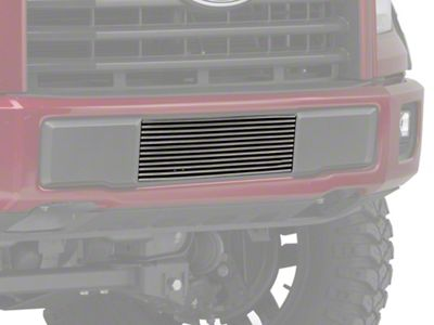 Add Lower Grille Insert