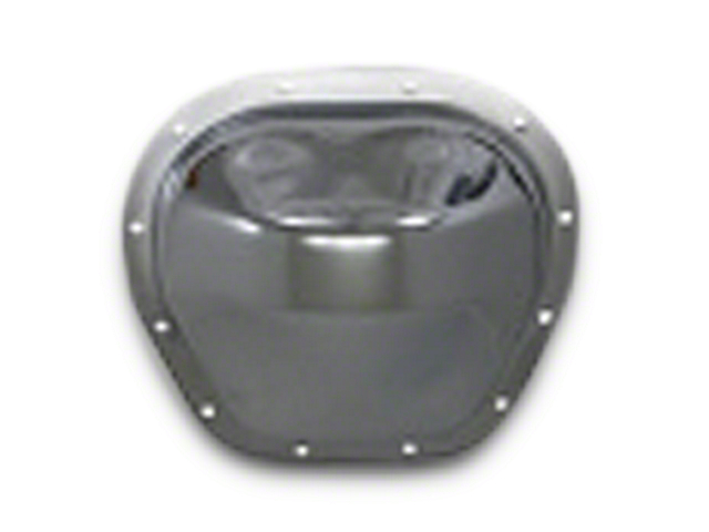 Yukon Gear Chrome Differential Cover - 9.75 in. (97-17 All)