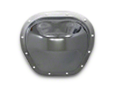 Yukon Gear Chrome Differential Cover - 9.75 in. (97-18 All)