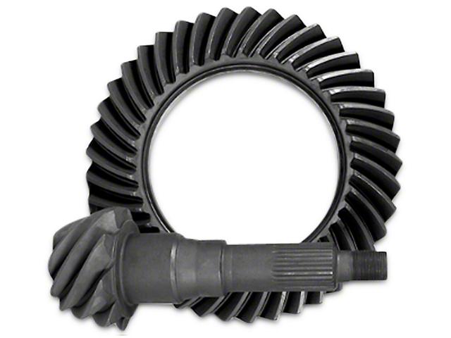Yukon Gear 9.75 in. Rear Ring Gear and Pinion Set - 4.56 (11-18 All)