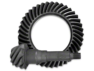 Yukon Gear 9.75 in. Rear Ring Gear and Pinion Set - 4.56 (11-17 All)