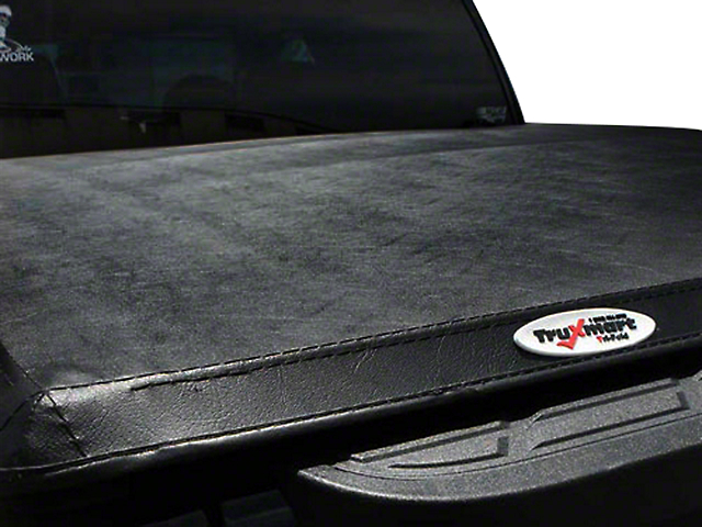 TruXmart Tri Fold Tonneau Cover (15-18 All)