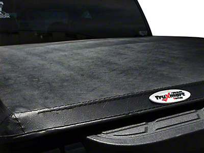 TruXmart Tri Fold Tonneau Cover (15-17 All)