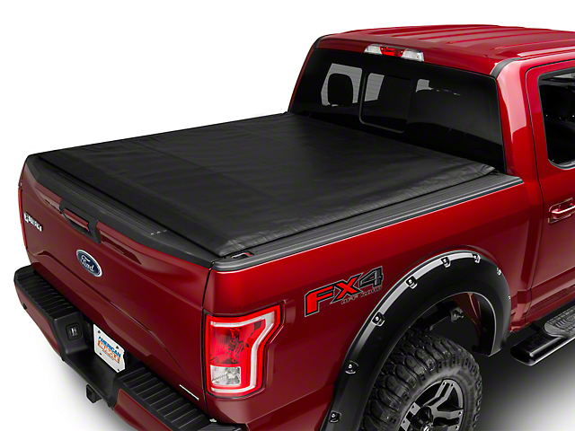 TruXmart Smart Roll Tonneau Cover (15-18 w/ 5.5 ft. & 6.5 ft. Bed)