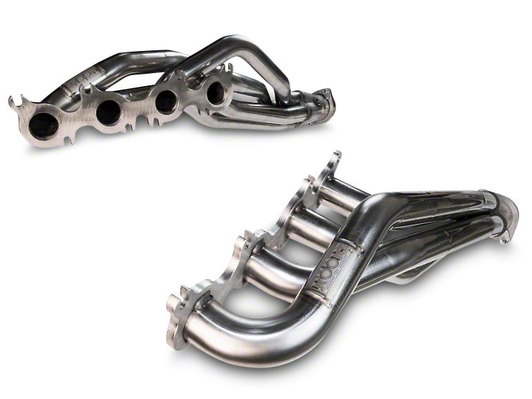 Kooks Stainless Steel Long Tube Headers (11-14 5.0L F-150)