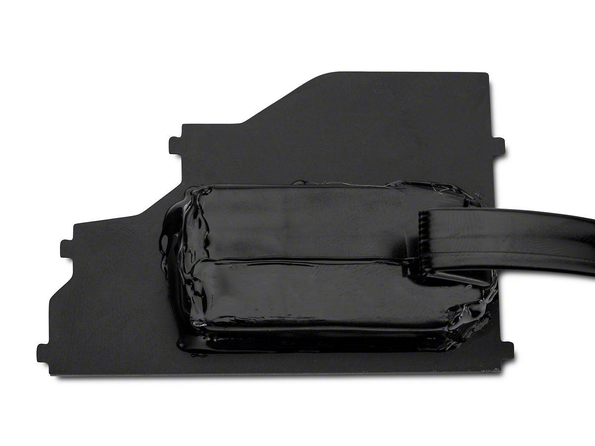 Raxiom Vent Integrated OBD2 Multi-Gauge w/o Vent Housing (15-19 F-150)