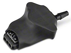 Raxiom Analog Boost Sensor for Multi-Gauge (15-19 F-150)