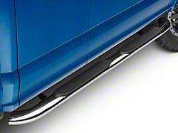 Ford F-150 Side Step Bars & Running Boards | AmericanTrucks com