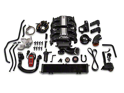 Edelbrock E-Force Stage 1 Street Supercharger w/ Tuner (09-10 2WD 5.4L F-150)