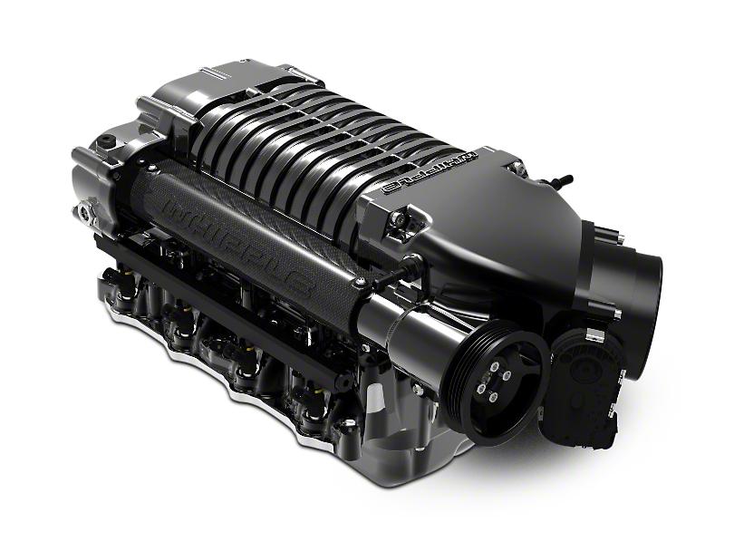 Whipple W175FF 2.9L Intercooled Supercharger Kit (15-17 5.0L F-150)