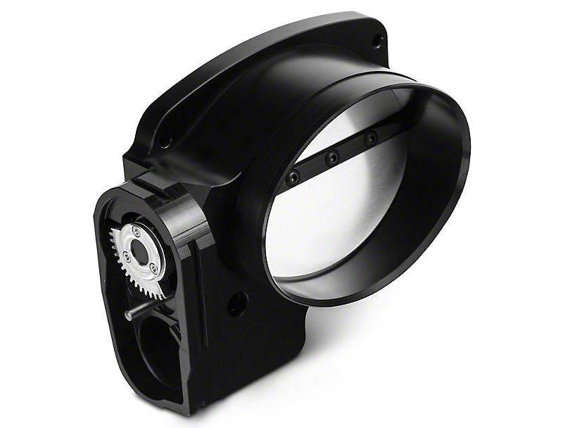 Whipple Billet 132mm Eliptical Throttle Body Upgrade (15-17 5.0L)
