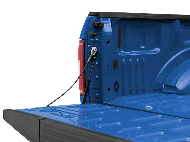 Barricade Tailgate Assist (15-18 F-150)