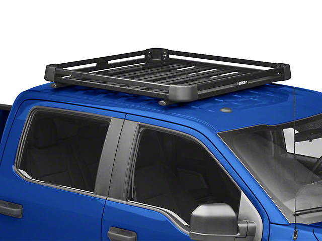 Surco Urban Rack 50 in. x 50 in. Black (97-18 All)