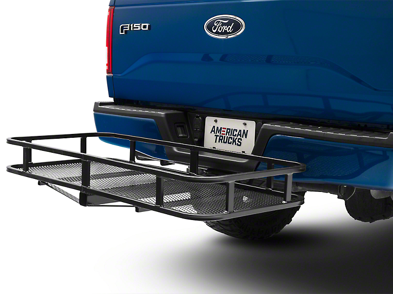 Surco Hauler Hitch Basket - 20 in. x 48 in. (97-18 F-150)