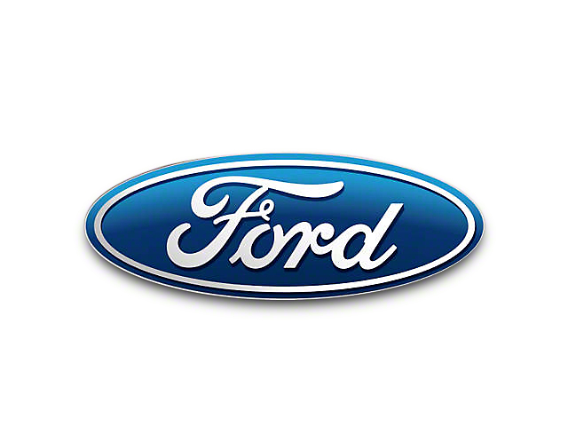 Fathead Ford Oval Wall Decals