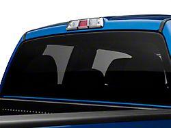 Chrome Third Brake Light Trim (09-14 F-150)