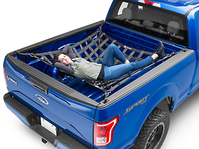 Jammock Truck Hammock (97-17 All)